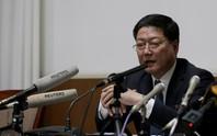 Triều Tiên lớn tiếng bênh Trung Quốc