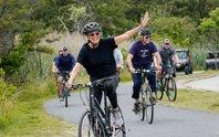 """Phân tích lịch trình của Tổng thống Biden: Hay rời """"nhà"""""""