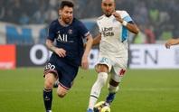 Messi lại tịt ngòi ở Ligue 1