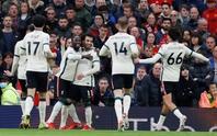 Ngoại hạng Anh dưới bóng Liverpool