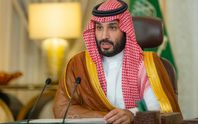 Thêm cáo buộc bom tấn nhằm vào thái tử Ả Rập Saudi