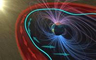 Phát hiện vạn lý trường thành vũ trụ, bao vây Trái Đất