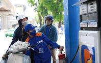 Giá xăng dầu tăng mạnh hơn 1.400 đồng/lít từ chiều nay