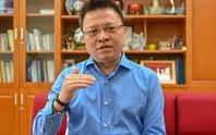 Tổng Biên tập Báo Nhân dân Lê Quốc Minh thêm trọng trách mới