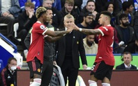 Ole Gunnar Solskjaer mất điểm trong mắt cầu thủ Man United như thế nào?