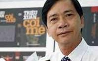 Nhà văn Triệu Xuân qua đời vì ung thư phổi