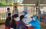 132 ca mắc và nghi mắc Covid-19 ở Nam Trà My - Quảng Nam
