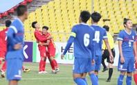 Nhiều nỗi lo cho U23 Việt Nam
