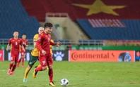Mở bán vé trận Việt Nam - Nhật Bản trên sân Mỹ Đình: Từ 500 ngàn đến 1,2 triệu đồng