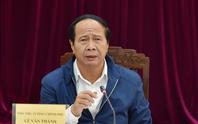 Phó Thủ tướng: Trước ngày 10-11 phải bàn giao tuyến đường sắt Cát Linh - Hà Đông