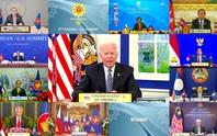 Mỹ chi 102 triệu USD mở rộng quan hệ với ASEAN