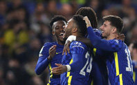Người hùng Kepa đưa Chelsea thẳng tiến tứ kết League Cup