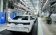 Bộ Tài chính đề xuất giảm 50% lệ phí trước bạ ôtô