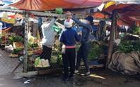 Cảnh đi chợ chưa từng thấy ở TP Buôn Ma Thuột