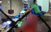 Án mạng gây rúng động ở TP Long Khánh, tỉnh Đồng Nai