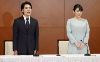 Chân dung người chồng mà công chúa Mako từ bỏ tất cả để kết hôn