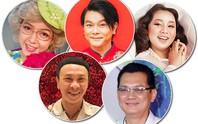 Đề cử giải Mai Vàng 2021 hạng mục diễn viên hài: Nhiều vai hài duyên dáng