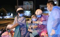 Quy định mới nhất của Cần Thơ việc đón công dân về từ TP HCM và các tỉnh lân cận