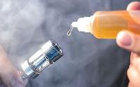 Nam sinh bất tỉnh, co giật sau khi hút thuốc lá điện tử