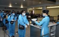 Đồng loạt mở lại một số đường bay đi quốc tế từ 1-4