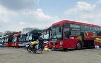 Hai bến xe lậu đình đám ở Bình Thạnh: Ầu ơ trách nhiệm!
