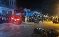 Nhậu xỉn lái ôtô tông 7 người thương vong ở Quảng Nam: Bắt giam tài xế
