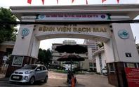 Hơn 200 nhân viên, bác sĩ Bệnh viện Bạch Mai xin nghỉ việc: Người trong cuộc lên tiếng