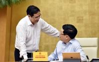 Chùm ảnh Chính phủ họp phiên đầu tiên sau khi kiện toàn