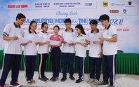 Đưa trường học đến thí sinh tại Bà Rịa - Vũng Tàu sáng nay: Chọn hướng đi phù hợp