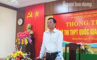 Trước khi nghỉ hưu 3 ngày, giám đốc Sở GD-ĐT ký tuyển dụng 8 biên chế giáo viên