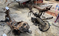 Công an TP HCM đưa ra nguyên nhân ban đầu vụ cháy nhà khiến 6 người thiệt mạng