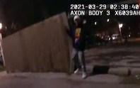 Mỹ: Công bố đoạn video cảnh sát bắn chết thiếu niên 13 tuổi