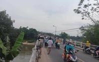 Quảng Nam: Tìm thấy thi thể học sinh lớp 10 nhảy cầu tự tử