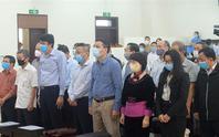 Vụ Gang thép Thái Nguyên thiệt hại 830 tỉ đồng: Phạt kẻ chủ mưu 9,5 năm tù, bồi thường 130 tỉ đồng