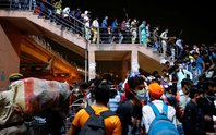 Covid-19: Ấn Độ hỗn loạn