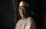 Vừa thắng cử 1 ngày, tổng thống Chad tử vong ngoài chiến trường