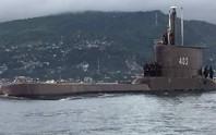 Tàu ngầm chở 53 người của Indonesia mất tích