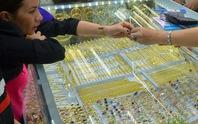 Giá vàng hôm nay 21-4: Vàng SJC tiến sát 56 triệu đồng/lượng