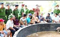 Phá sới gà khủng ở Quảng Bình, bắt 34 đối tượng, thu giữ hàng trăm triệu đồng