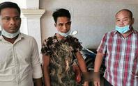 Tướng Campuchia bị bắt vì đưa lậu 28 người Trung Quốc ra khỏi Phnom Penh