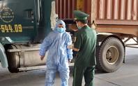 Covid-19: Kết quả xét nghiệm 3 người nhập cảnh trái phép từ Campuchia từng đến TP HCM