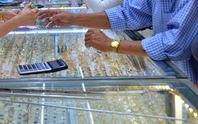 Giá vàng hôm nay 23-4: Quay đầu giảm nhanh, kinh tế Mỹ tốt lên