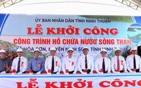 Ninh Thuận: Kiểm điểm 20 cơ quan, yêu cầu khắc phục hơn 194 tỉ đồng thất thoát