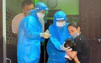 Sức khỏe của ca Covid-19 siêu lây nhiễm ở Hà Nam