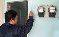 Hơn 80% khách hàng tại TP HCM có thể theo dõi lượng điện tiêu thụ mỗi ngày
