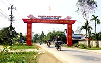 Nữ cán bộ xã ở Quảng Nam mất tích cùng số nợ hơn 3,2 tỉ đồng