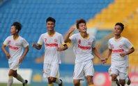 Lứa đàn em Công Phượng toàn thắng vòng bảng VCK U19 quốc gia 2021