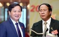 Trình phê chuẩn 2 Phó Thủ tướng Lê Minh Khái, Lê Văn Thành và 12 bộ trưởng, trưởng ngành