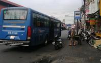 Sự thật xe buýt từ chối người khuyết tật ở TP HCM, gây dậy sóng mạng xã hội
