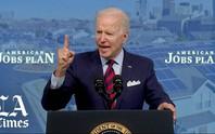 Bài phát biểu căng như dây đàn của Tổng thống Biden về Trung Quốc
